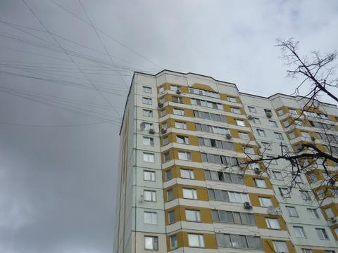 Продажа двухкомнатной квартиры метро Филевский парк. - Фото 2