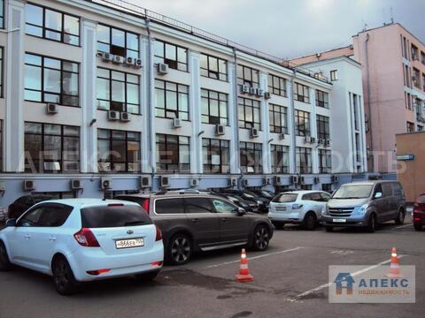 Продажа офиса пл. 48 м2 м. Бауманская в бизнес-центре класса В в . - Фото 4