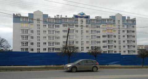 Продам нежилое офисное помещение по улице Руднева 15 - Фото 1