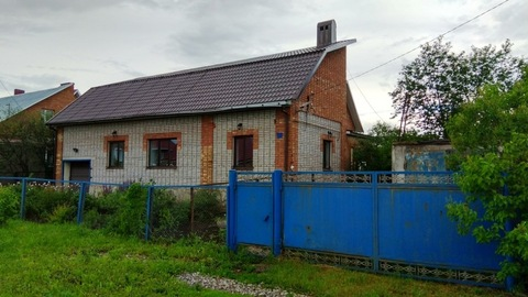 Продам: дом 170 кв.м. на участке 12 сот - Фото 2