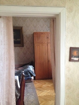 Продается Четырехкомн. кв. г.Москва, Мира пр-кт, 129 - Фото 5