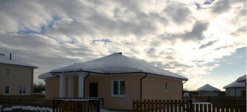 Продается дом 102 кв.м. на ул. Радужная в село Воскресенское - Фото 3