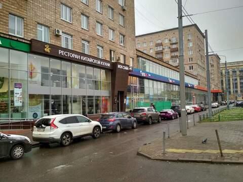 Продажа торгового помещения 1009.2 кв.м, м.Сокол, - Фото 5