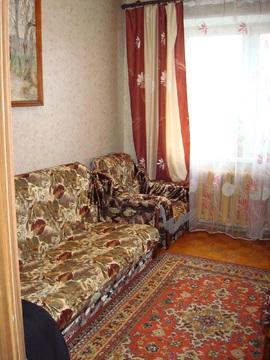2 к. квартира Дзержинец, д.23. - Фото 4