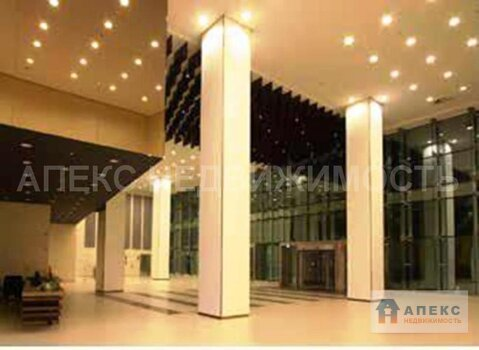 Продажа помещения пл. 596 м2 под офис, рабочее место м. Выставочная в . - Фото 4