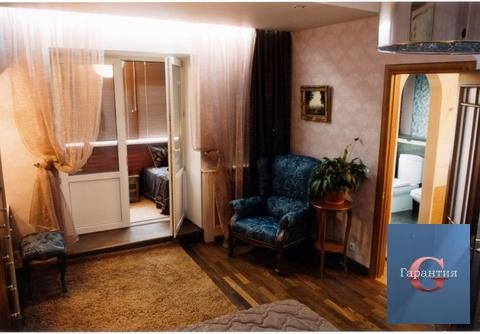 Очень хорошая 3-х комнатная квартира с дизайнерским ремонтом - Фото 2