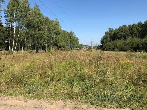 Продается земля пром назначения 50 сот. на ммк (А 107) - Фото 5