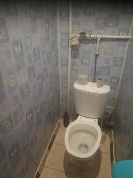2 комнаты в общежитии на Строителе д.30 - Фото 5