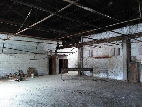 Волго-Донская 21а / Сдача в аренду / Производственные помещения - Фото 2