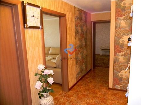 2к-квартира, ул. Амантая, 3 - Фото 3