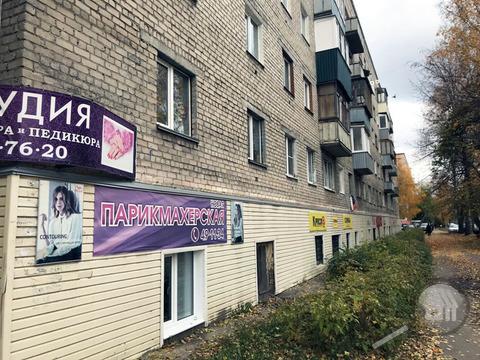 Продается нежилое помещение, ул. Луначарского - Фото 1
