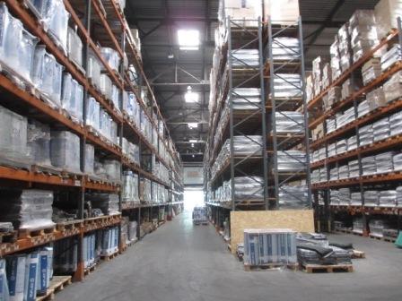 Производственно-складской комплекс 5.700 м2, Химки - Фото 3