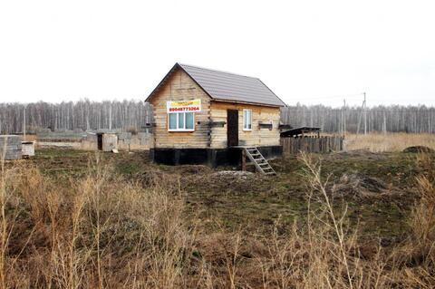 Участок под ИЖС в Заводоуковске - Фото 4
