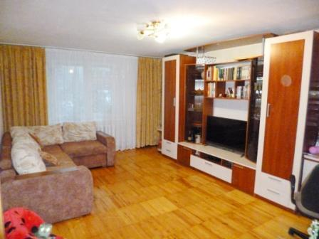 Аккуратная 2-хкомнатная квартира в Заволжском районе - Фото 3