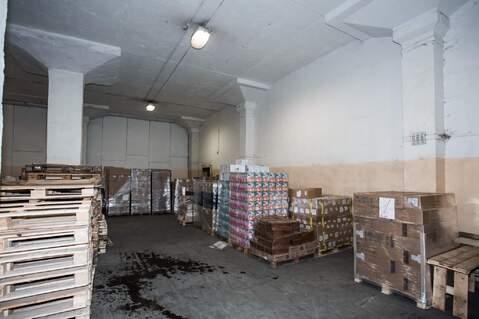 Склад-холодильник, 200 кв. м, м. Речной вокзал - Фото 4