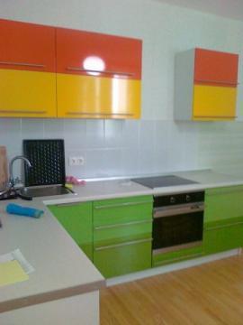 Сдается отличная однокомнатная квартира в новом доме - Фото 1