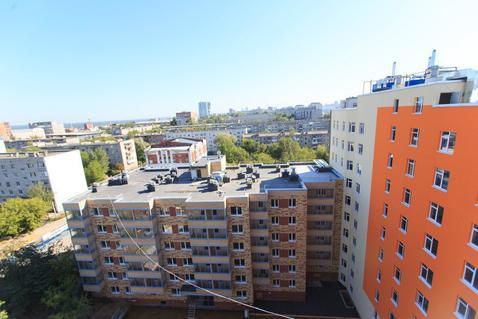Продаем студию в сданом доме ЖК Центральный на ул. Решетникова - Фото 1