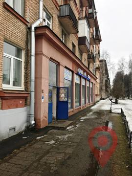 Объявление №45999785: Продажа помещения. Санкт-Петербург, ул. Грибалевой, 6, литер,