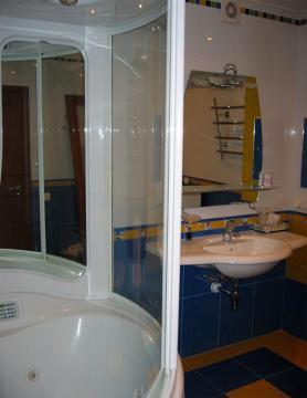 2-комнатная квартира посуточно недорого в Белгороде - Фото 4