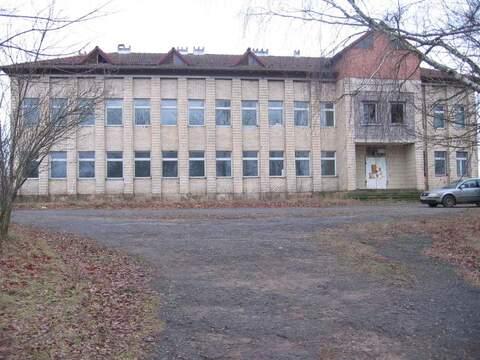 Продается нежилое здание двухэтажное 772,2м2 - Фото 1
