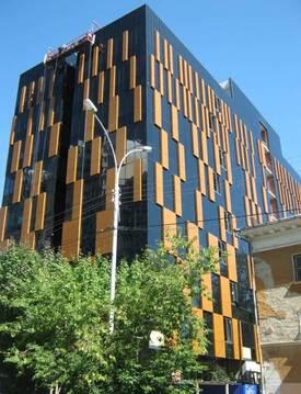 Офисно-деловое здание г. Екатеринбург - Фото 2