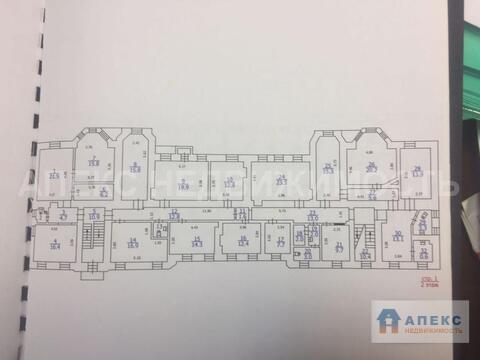 Продажа помещения свободного назначения (псн) пл. 1100 м2 под отель, . - Фото 4
