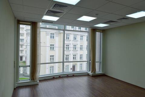 Аренда офис г. Москва, м. Парк Культуры, ул. Остоженка, 28 - Фото 4