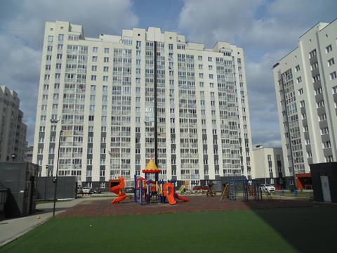 Продам 1 комнатную квартиру ЖК Северный квартал - Фото 1