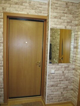Продажа 1-комнатной квартиры, 26.4 м2, г Киров, Мостовицкая, д. 4 - Фото 5