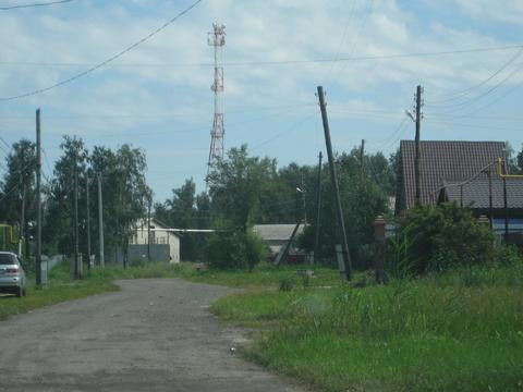 Отдельностоящий дом с 7 сот.земли в п.Увал - Фото 2