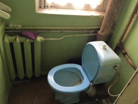 Комната в г.Струнино общ.пл 15 кв.м.2/3 кирп.дома - Фото 3