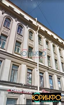 Чернышевского проспект, дом 17 - Фото 4