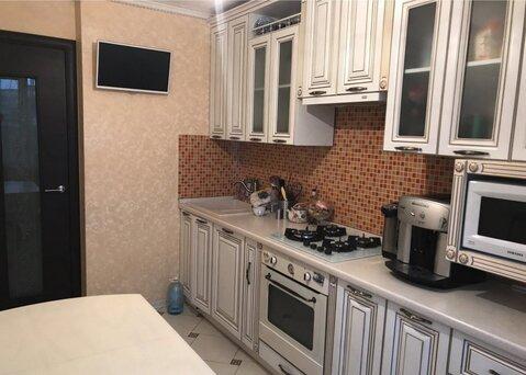 Продается 3-комн. квартира 63.9 м2, м.Ботаническая - Фото 2