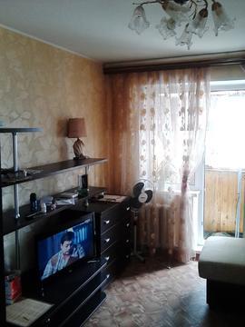 Продается 2-комнатная квартира, Купить квартиру в Нижнем Новгороде по недорогой цене, ID объекта - 310889617 - Фото 1