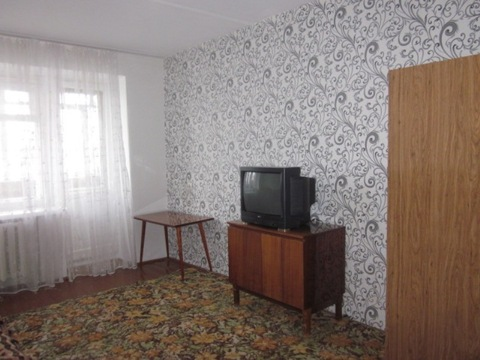Однокомнатная квартира, Хевешская, 21 - Фото 2