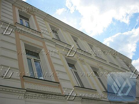 Сдам офис 180 кв.м, Калошин переулок, д. 4 - Фото 2
