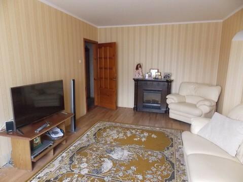 К продаже предлагается уютная 4-х комнатная квартира на 3-ем этаже . - Фото 3