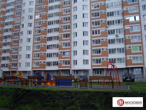 Продажа 2-х комнатной квартиры г. Видное, 4 км. от МКАД - Фото 1