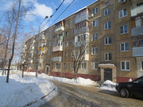 Сдам 1 к. кв. в Серпухове, окодо вокзала ул. Подольская, дом 109 - Фото 1
