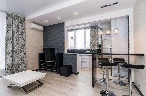 Продажа квартиры, Краснодар, Им Архитектора Петина улица - Фото 2