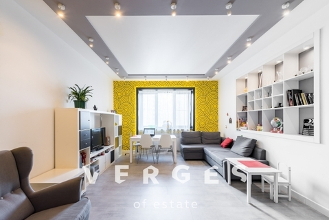 Аренда 4-х комнатной квартиры - Фото 2