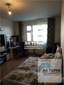 Продажа квартиры, м. Выхино, Рождественская улица - Фото 3