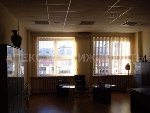 Аренда офиса пл. 74 м2 м. Преображенская площадь в бизнес-центре . - Фото 1