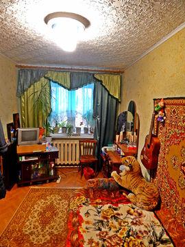 3х- комнатная квартира ул. Горького д. 8 - Фото 4