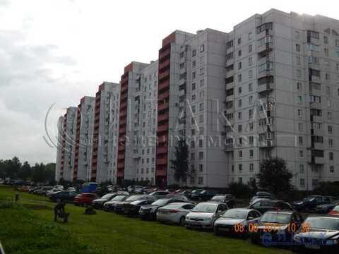 Продажа квартиры, м. Пионерская, Ул. Афанасьевская - Фото 1
