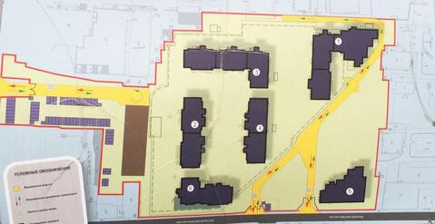 Продажа 2х комнатной квартиры в ЖК Пресненский Вал 14 - Фото 3