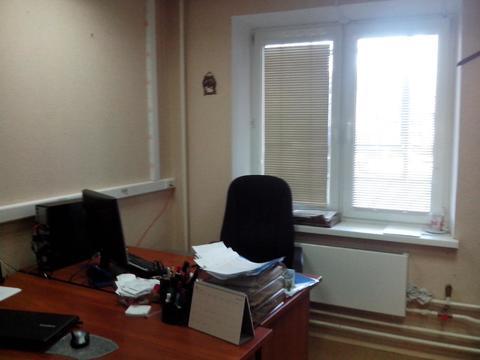 Офисное помещение на первом этаже нежилого здания с отдельным входом. - Фото 5