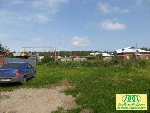 Земельный участок в п. Газовик - Фото 3