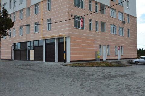 Новый гараж в доме на ул. Парковая 14г (корп.2) - Фото 3