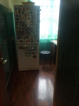 Сдается светлая и теплая комната площадью 12 кв.м. как 1 ком.кв. - Фото 5
